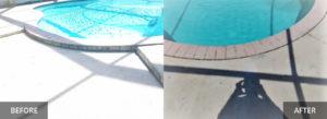 pool deck leveling, altamonte springs