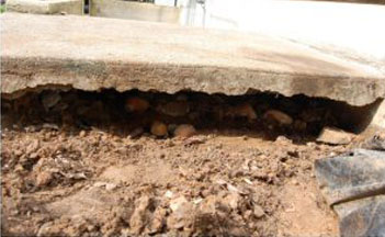 Concrete Repair Lifting And Leveling In Florida