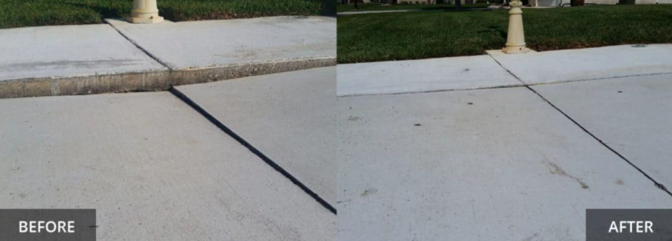 concrete, repair, lifting, leveling