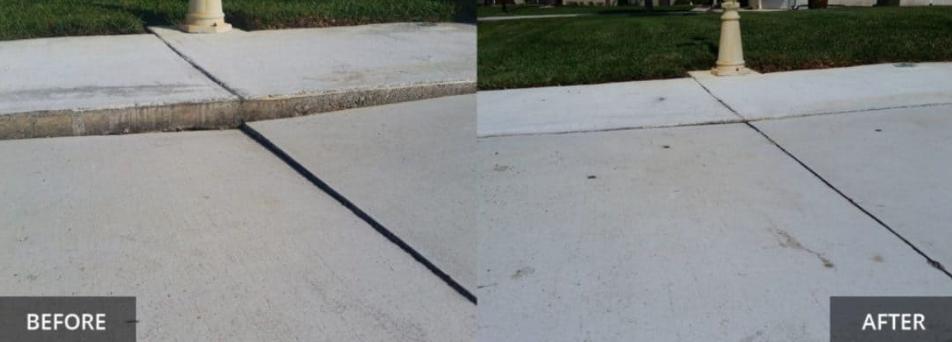 concrete, repair, lifting, leveling