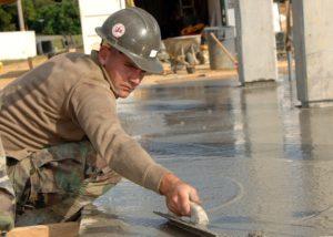 concrete, repair, contractor